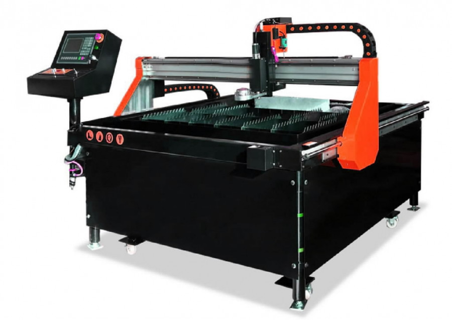 Plasmalõikepink CUT (kmpl) Smart 1500x3000 mm, Javac