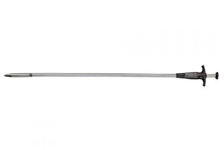 Mutripüüdja vedruga 641 max.14mm, 540mm, painduv, Gedore