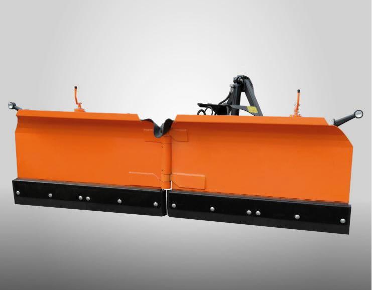 Pronar PUV-2600-2