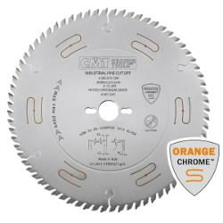 Saeketas 250x3.2/2.2x30 Z60 10ATB HM (CHROME), CMT