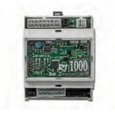 Interface RI 1000 I/O, Böhler Welding