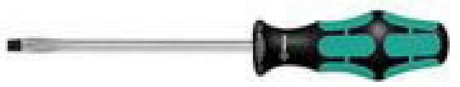 Kruvits SL 1,2x8,0x175 334, Wera