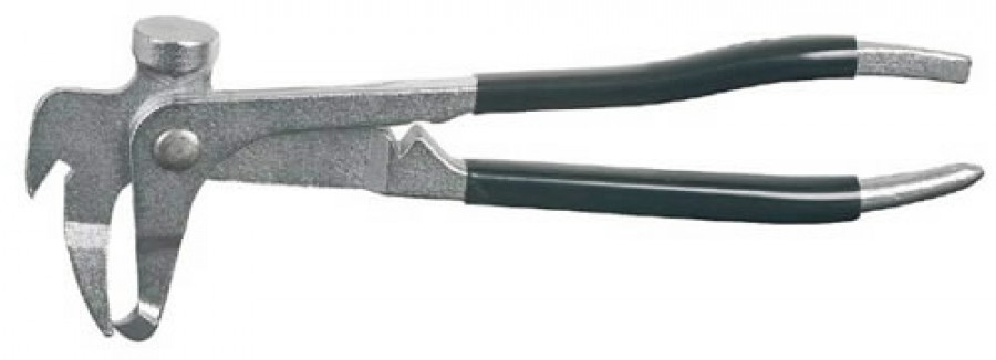 veljeraskustangid 250mm, KS Tools