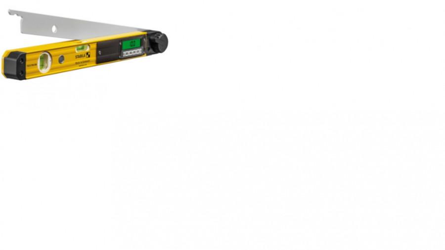 Digital angle finder TECH 700 DA 80cm, Stabila