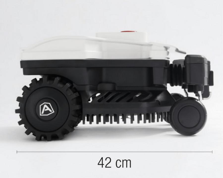 Robotniiduk TWENTY Elite, Ambrogio