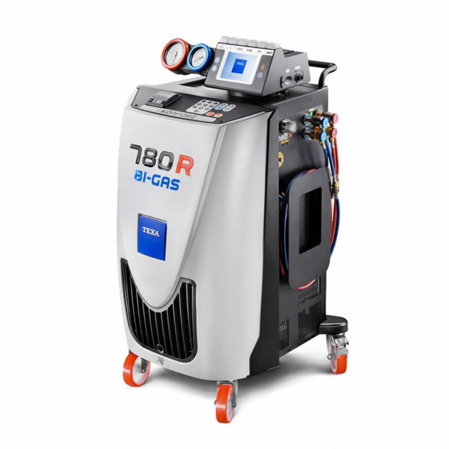 Konditsioneeri hooldusseade Konfort 780R BI-GAS , Texa