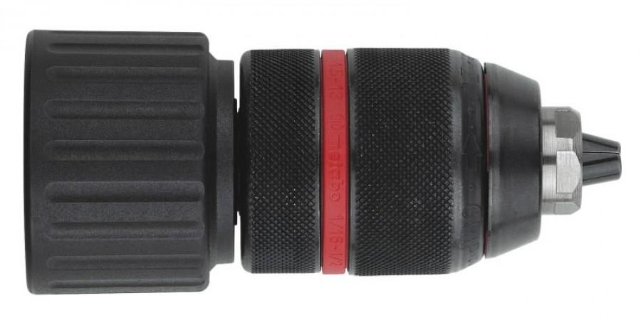 Võtmeta kiirvahetuspadrun UHE/KHE / 1,5 - 13mm, Metabo