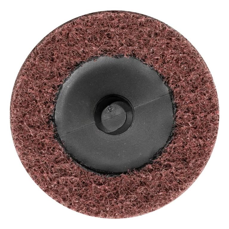 Neaustinis šlif. diskas 50mm A180 FINE VRW CDR (Roloc), Pferd
