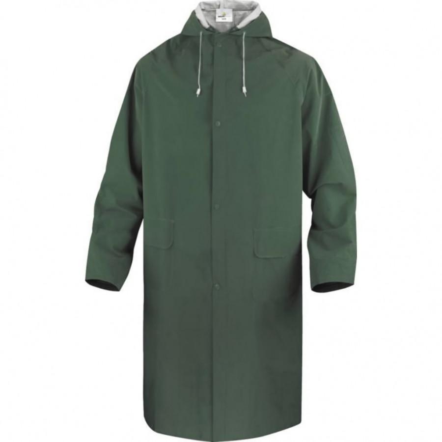 Vihmamantel MA305, roheline 2XL