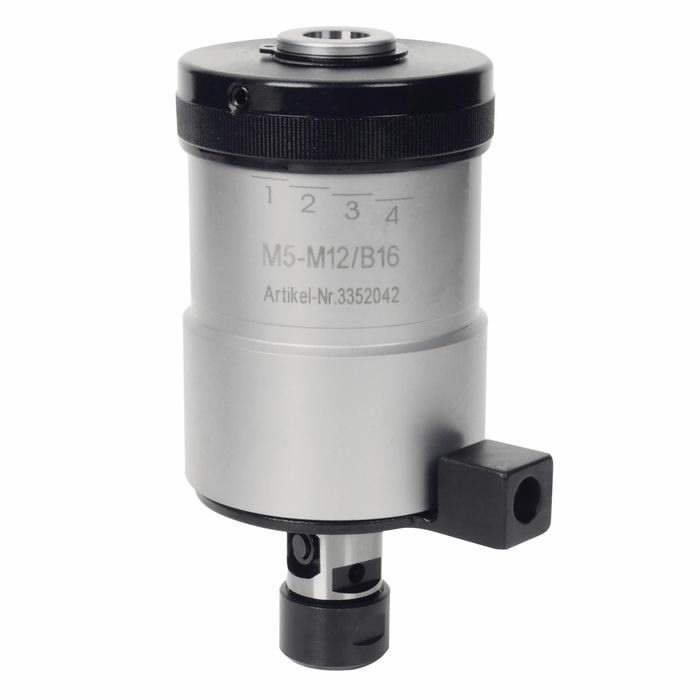 Sriegimo įtaisas M5-M12/B16