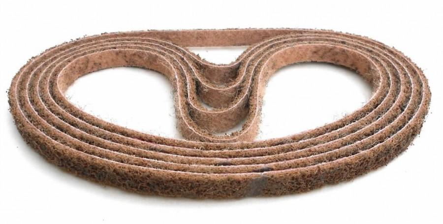 Abrasive belt 30x533 A CRS Scotch-Brite, 3M -