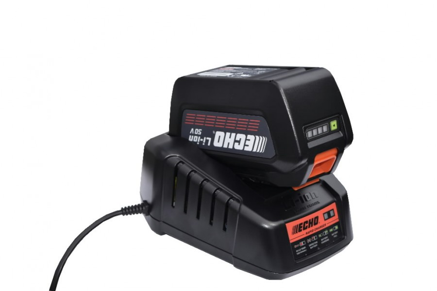 4Ah Battery Charger