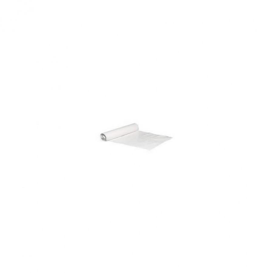 Šiukšlių maišai  28L LD (510x600) balta, Spino