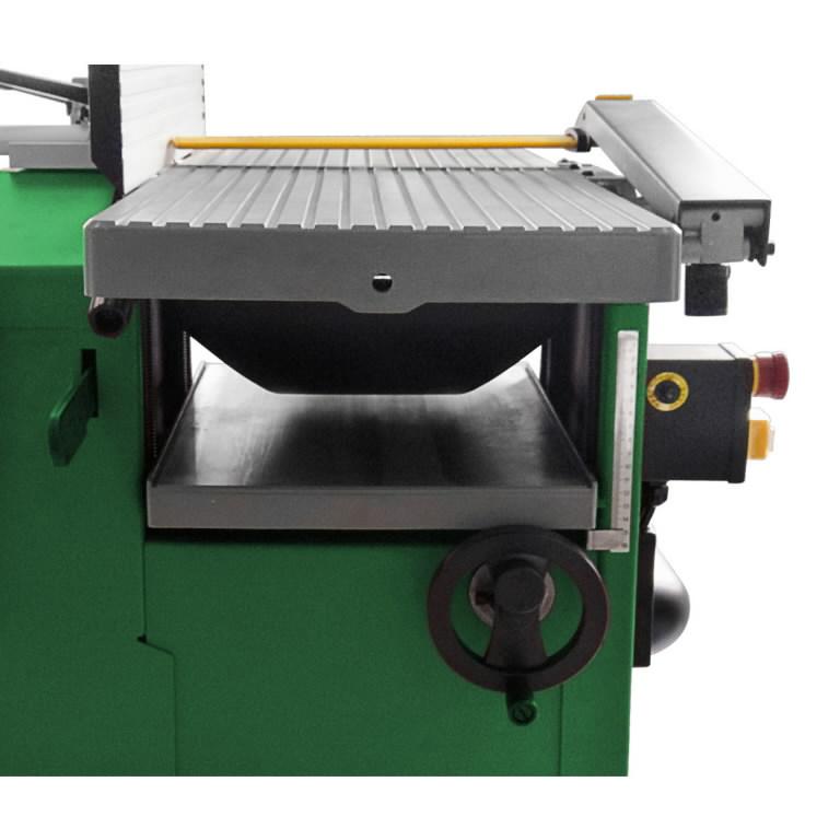 Riht- ja paksushöövelmasin ADH 3050 (230V), Holzstar
