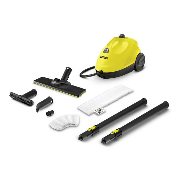 Steam cleaner SC 2 EasyFix (yellow), Kärcher