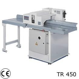 TR450