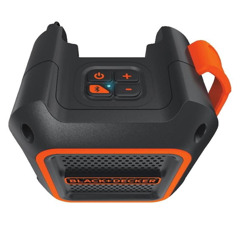 Bluetooth kõlar BDCSP18N, ilma aku ja laadijata