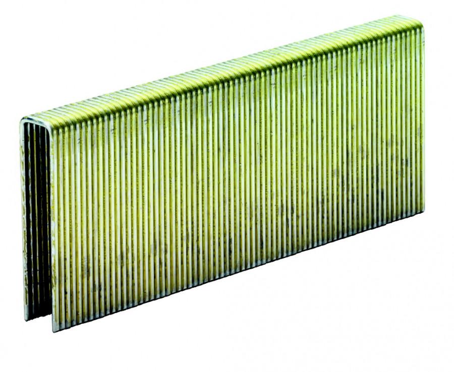 Klambrid 114/50 CNK, karastatud - 10000 tk. DKG 114/65, Metabo