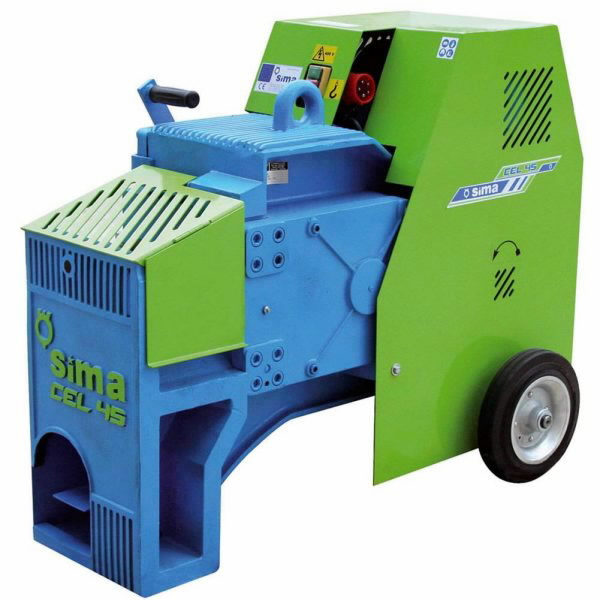 Electric shear CEL 55P, Sima
