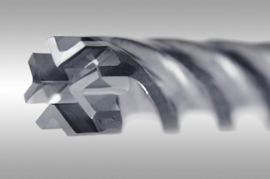 Hammer drill bit SDS-Plus pro 4 premium, 8,0x160 mm, Metabo