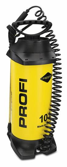 Распылитель высокого давления  PROFI 10 L, MESTO