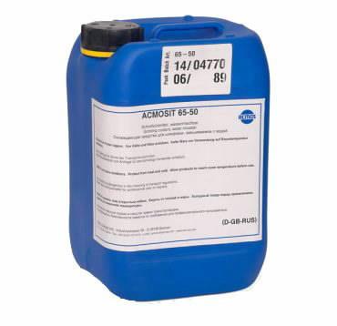 Jahutusvedelik ACMOSIT 65-50 5kg, Acmos