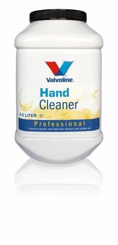 HAND CLEANER 4,5кг средство для мытья рук, VALVOLINE