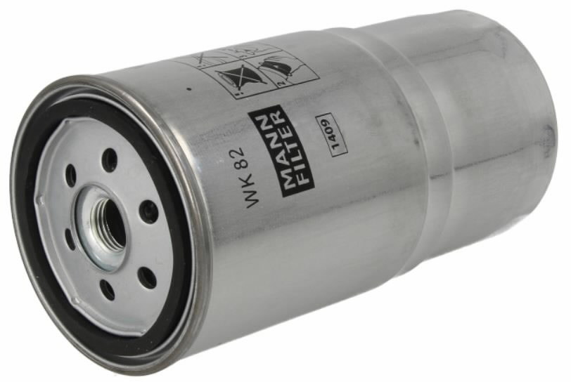 Fuel filter NH 84477374 MANN - Fuel filtersStokker