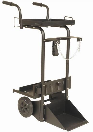 Aluskäru 2 rattaline,  inverteritele V140-V160-V205-V270S, Lincoln Electric