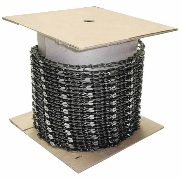 Chain 325 1,3 mm 30,5 m 1848 VM Chisel, Ratioparts