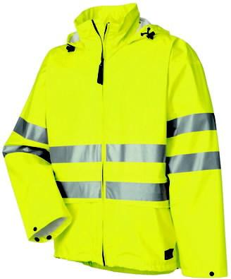 ce2d1755f06 Kõrgnähtav vihmajakk Narvik, kollane L, Helly Hansen WorkWear  70260_360-L&HH , C EAN: 7040051831973