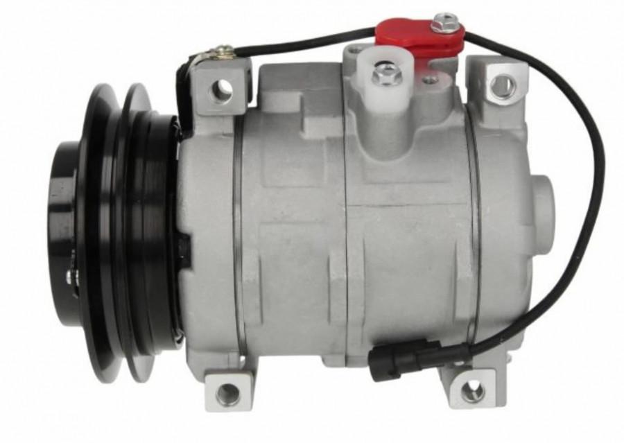 Kliimaseadme kompressor FENDT G117551020100 G117551020110, JCB
