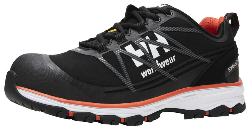 Apsauginiai batai Chelsea Evolution Low S3 SRC 47, Helly Hansen WorkWear