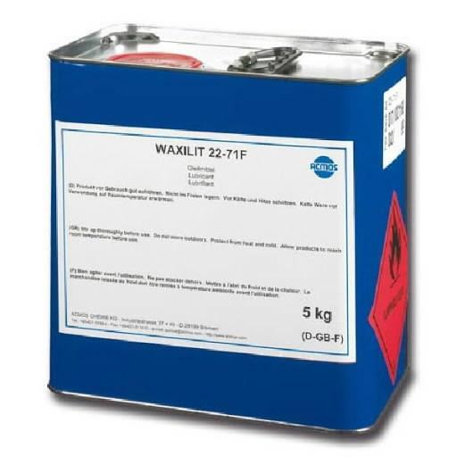 Lubrikaator WAXILIT 22-71F 5kg, Acmos
