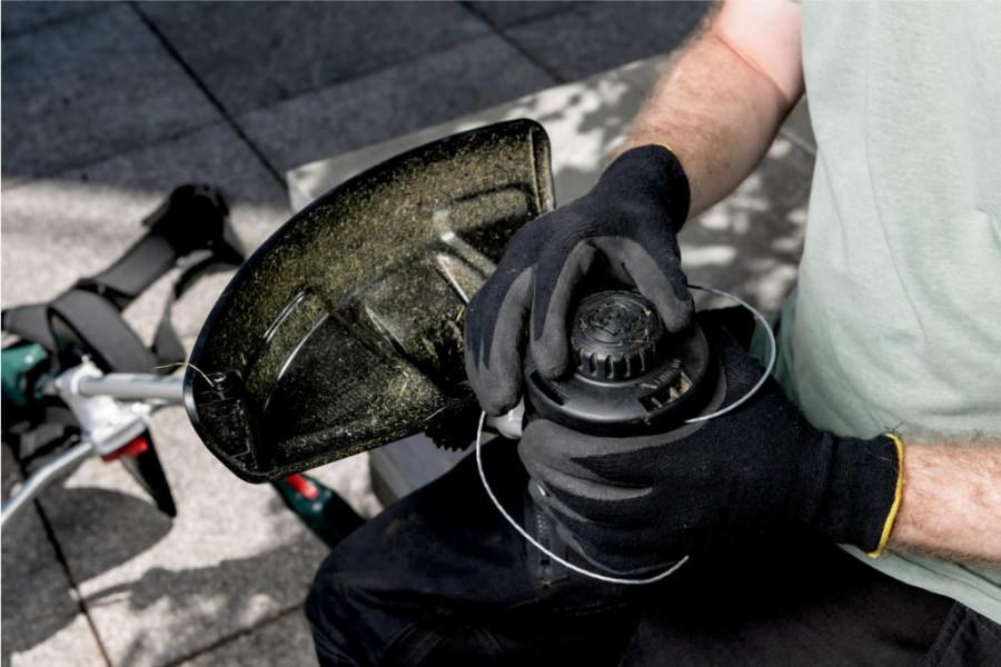 Akuga murutrimmer/rohulõikur FSB 36-18 LTX BL 40, karkass