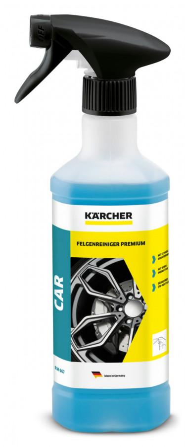Veljepuhastusvahend RM 667, 500 ml, Kärcher