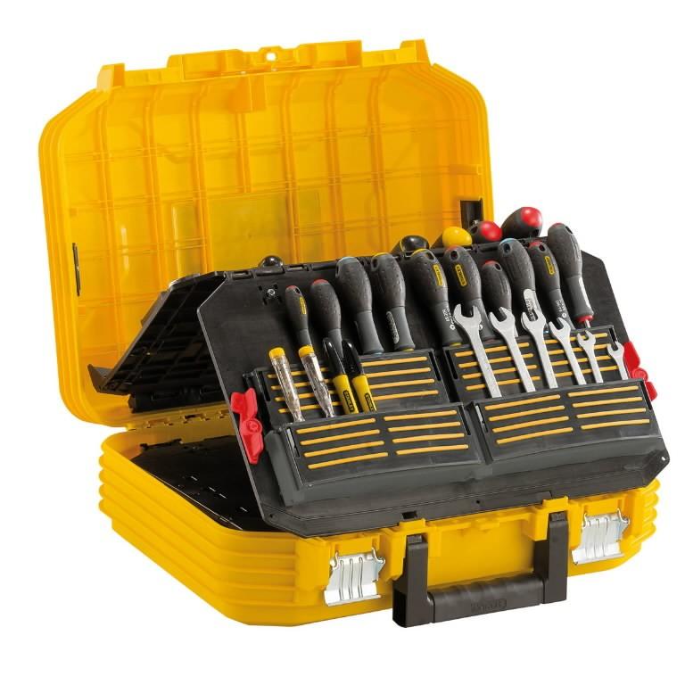 Tööriistakohver  Fatmax, Stanley