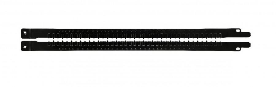 Alligaatorsae tera 430 mm, kärgtellisele, 20N/mm², DeWalt