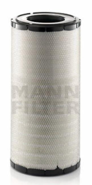 Air filter NH 84072431 MANN