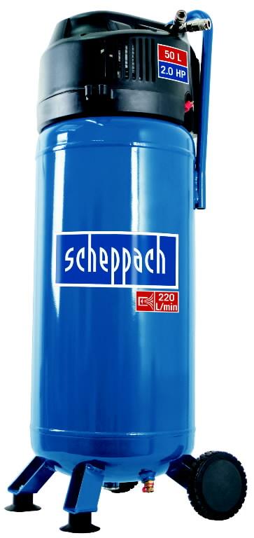 Kompressor HC 51V, Scheppach