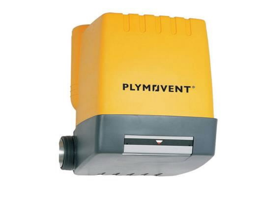 Statsionaarne filterseade SFD, Plymovent