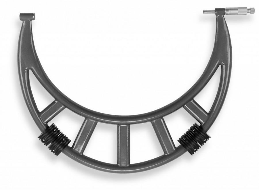 Mikromeeter mudel 535 300-400/0,01mm, Scala
