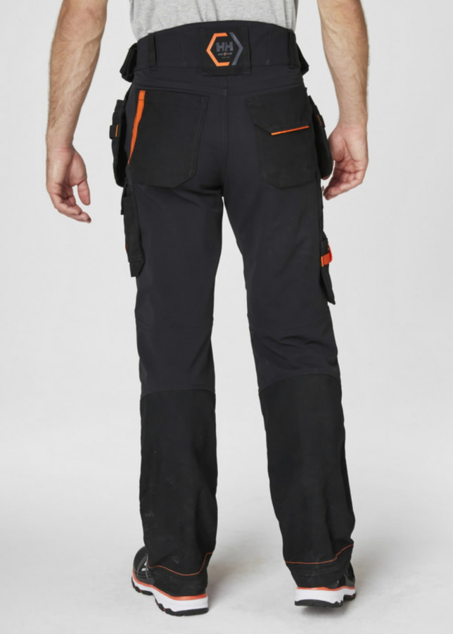 Kelnės CHELSEA EVOLUTION CONST C44, Helly Hansen WorkWear