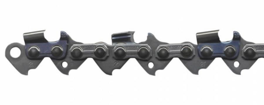 пильная цепь  .325 1,6 62  с ведущей планкой для моторной пилы Micro-Chiesel, OREGON