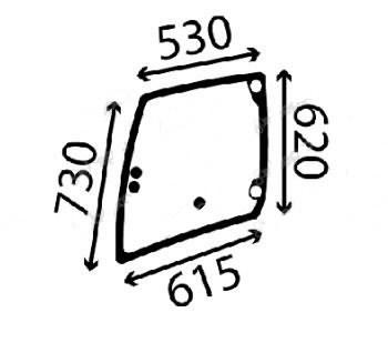 B86124