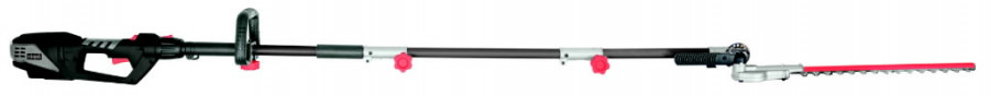 Elektriline hekilõikur pika varrega TPH900, Scheppach