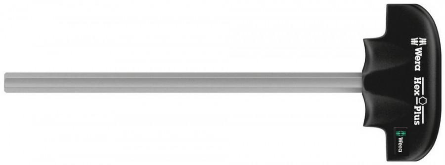 T-kuuskant 10mm/200 454, Wera