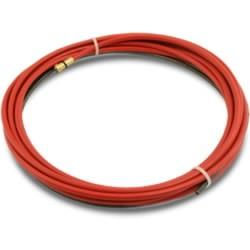 Стальной канал красный Abimig WT540, MB EVO/EVO PRO 1,0-1,2мм 4м, BINZEL