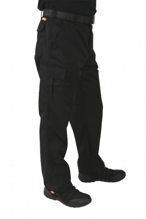 32d99103d16 Tööpüksid 205 mustad, 36