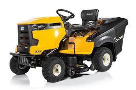 Vejos traktoriukas  XT2 QR106, Cub Cadet